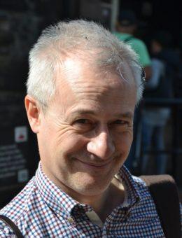 Neil Kristóf Értz (1966-2016)
